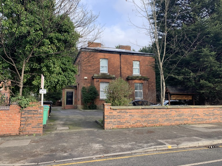 Images for Plymouth Grove, 23 Plymouth Grove, Manchester EAID: BID:lettingsplace