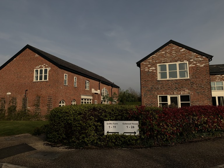 Images for Griffin Farm Drive, Heald Green, Cheadle EAID: BID:lettingsplace